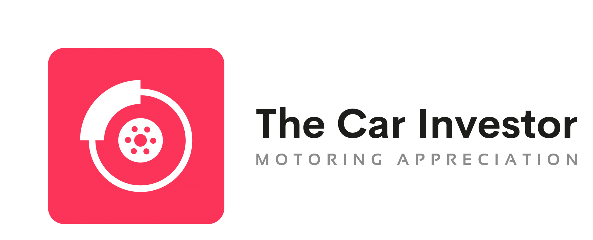The Car Investor Logo