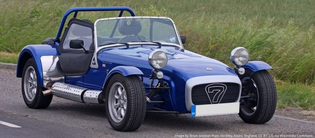 Is a Caterham worth it?
