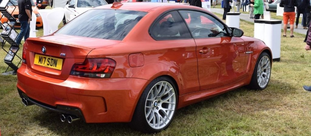 Is the BMW 1M a good investment?