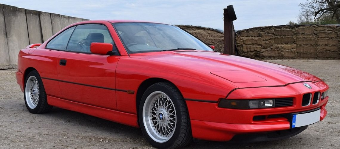 Will The Bmw 8 Series E31 Be A Future Classic The Car Investor