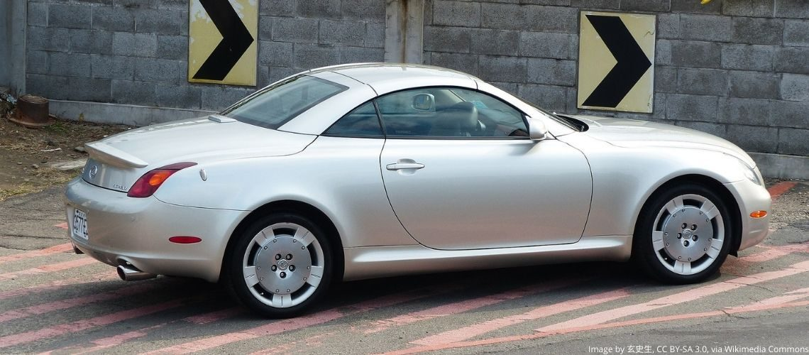 Will the Lexus SC430 become a classic?